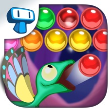 Activities of Gecko Pop - Bubble Popping and Shooting Adventure