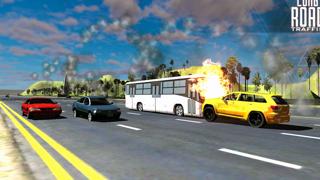 Long Road Traffic Racingのおすすめ画像2