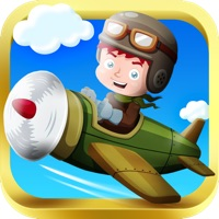 Codes for Arcade Kid Runner - Endless 3D Flying Action with War Plane - Free To Play for Kids Hack
