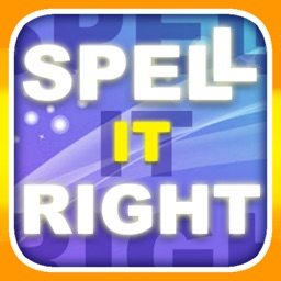 Spell it right - Free Spelling Lesson