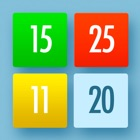 Tap 25 - развитие периферического зрения icon