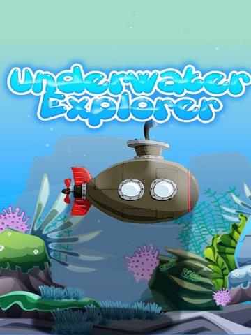 Underwater Explorer-ipad-0