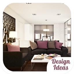 Creative Apartment - Interior Design Ideas for iPad
