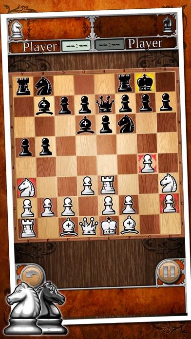 Шахматы HD Скриншоты4