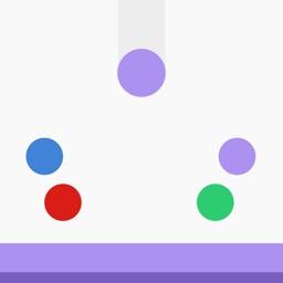 Dot Drop - Addictive & Fun!