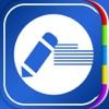 NoteScribe: Notizen, PDF Annotation, Zeichnen und Skizzieren