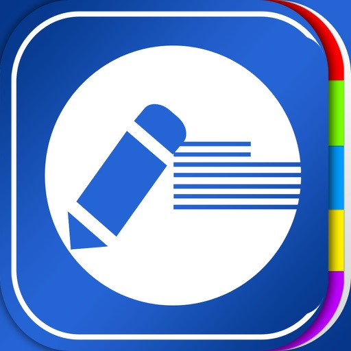 NoteScribe: Notes, PDF Annotation, Drawing and Sketching