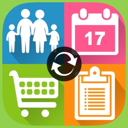 Family Organizer by YadaHome®: Complete Web & Mobile Planner For Families