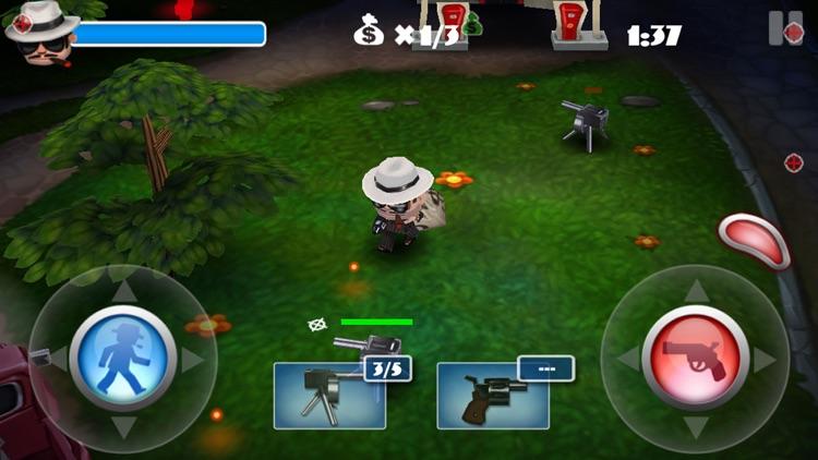 Mafia Rush™ screenshot-3