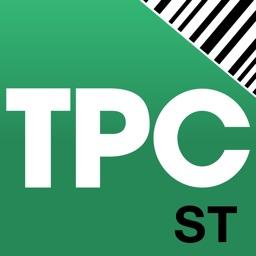 TPC - Segment Tracker