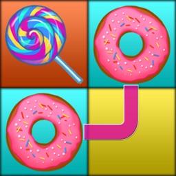 Candy Line Saga HD
