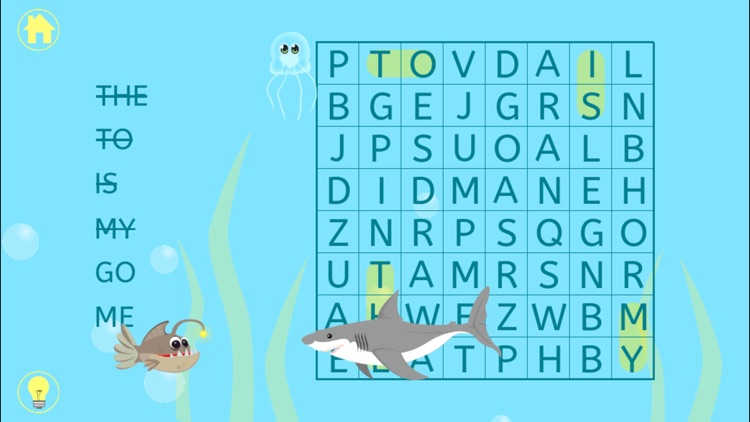 Kindergarten Sight Words Free : High Frequency Words to Increase English Reading Fluency screenshot-3