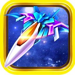 Interstellar Hurricane-A puzzle game