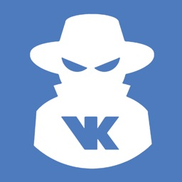 Spy for VK PRO - Analyze profile on vk.com
