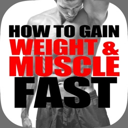 A+ How To Gain Weight & Muscle Fast - Best Effective Guide & Tips For Workout, Bulk Up, Exercises  and  Diet Plan