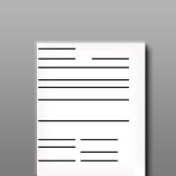 Character Sheet Viewer