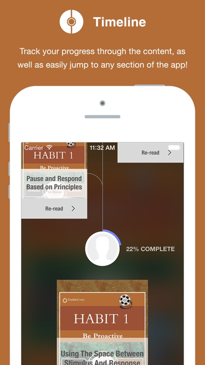 Habit 1: Be Proactive (with Video)