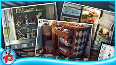 Royal Express: Hidden Object Adventure screenshot 7