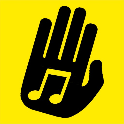 AirVox - Gesture Controlled Music icon