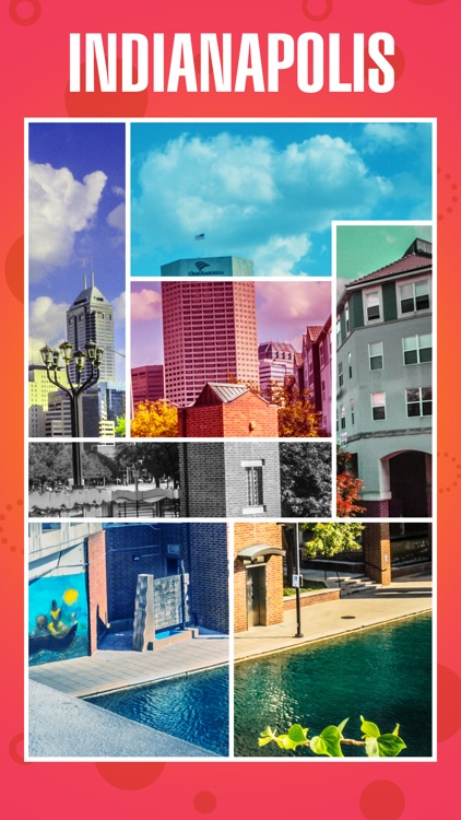 Indianapolis City Offline Travel Guide