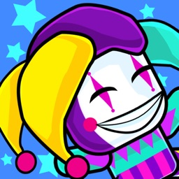 Jumpy Jester (Fun Run and Jumping Game with Circus Characters and Online Multiplayer Fun)
