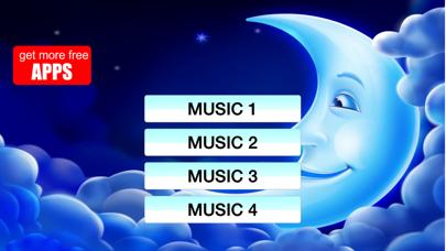 Sleeping Sounds for Baby HD screenshot two