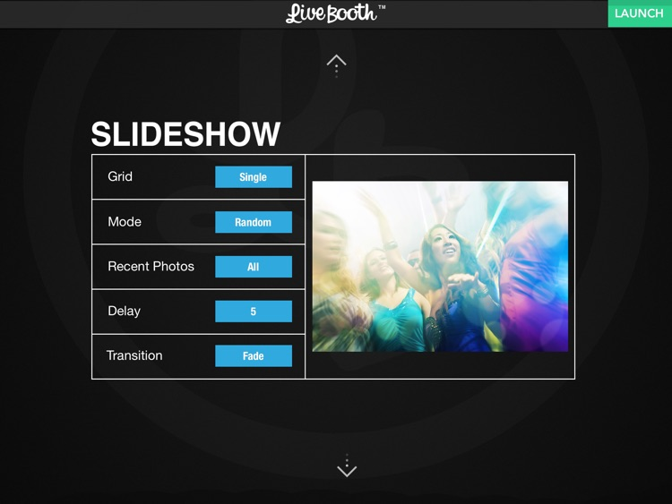LiveBooth screenshot-3
