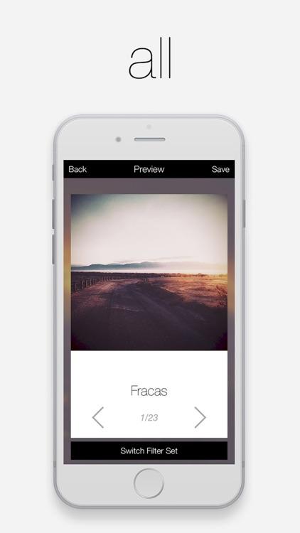 filterr