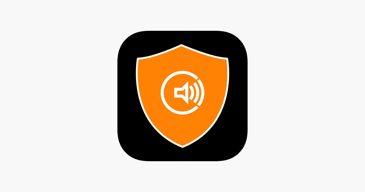 Uniden Siren on the App Store