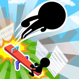 Telecharger シーソーとび Pour Ipad Sur L App Store Jeux