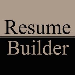Resume Builder..