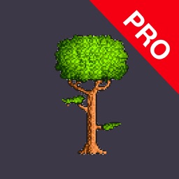 Guide Pro for Terraria