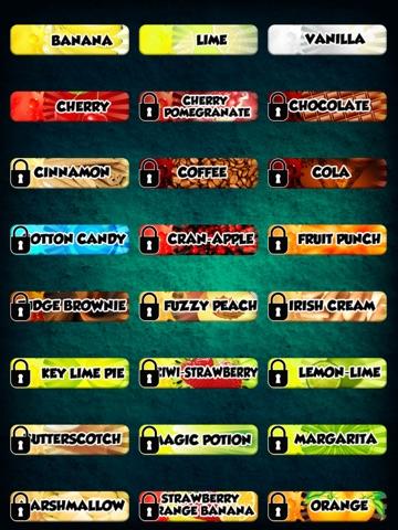 Chilled Smoothie Slushy Maker - New drinking shake game-ipad-2