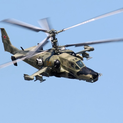 Military Helicopters Info++