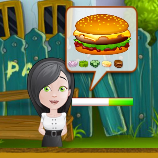 Cooking Fast Food : Free New Restaurant Simulator Games iOS App