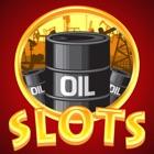 Oil Mania Slots - A Petrol Casino Machine icon