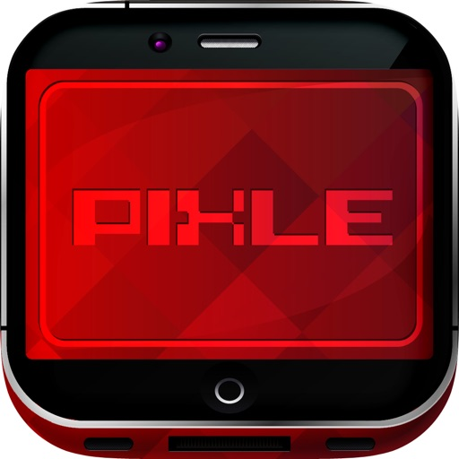 Pixel Gallery HD - Picture Effects Retina Wallpapers , Themes and Backgrounds