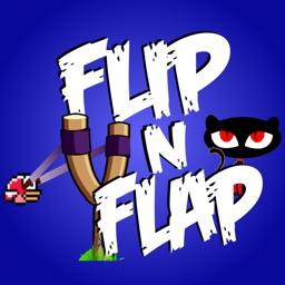 Flip N Flap