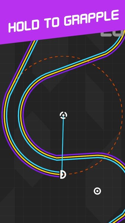 One More Line screenshot-0