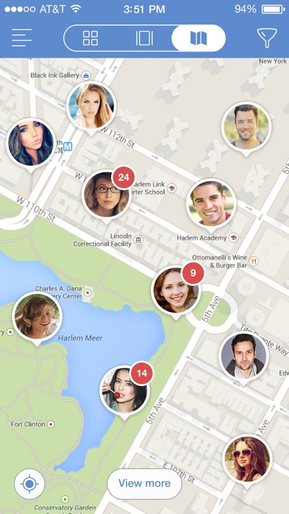 WildBuddies - chat and meet singles near you screenshot-3