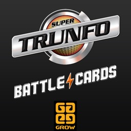 Super Trunfo Battle Cards