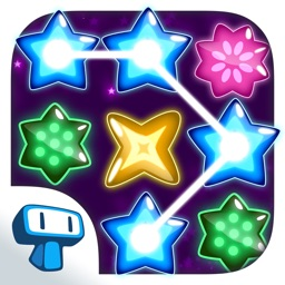 Pop Stars - Connect, Match and Blast the Space Elements