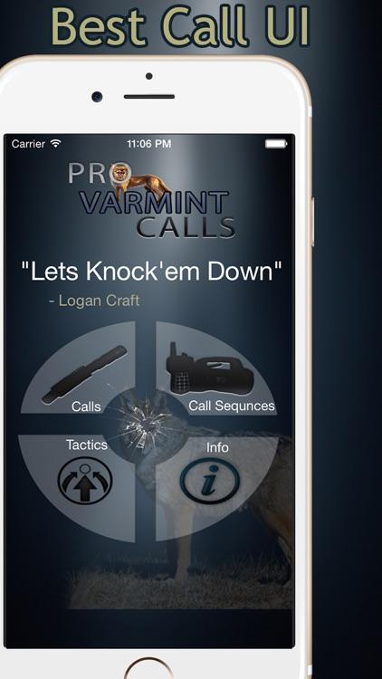 Pro Varmint Calls & Calling Sequences