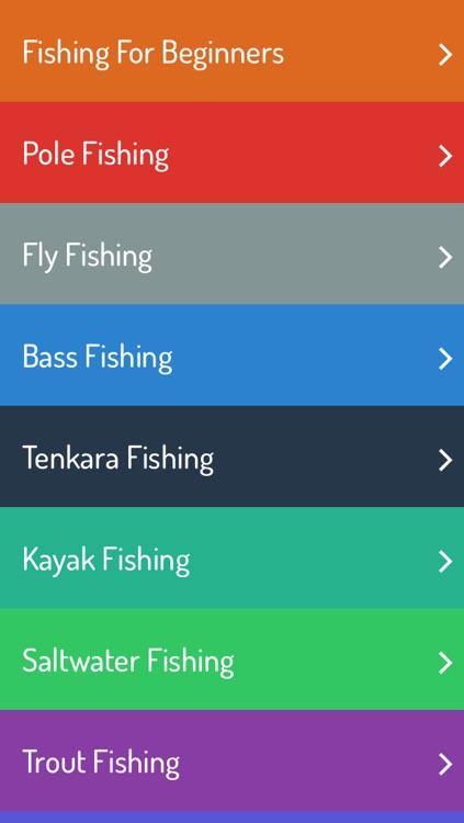 Fishing Guide - Become Fishing Kings