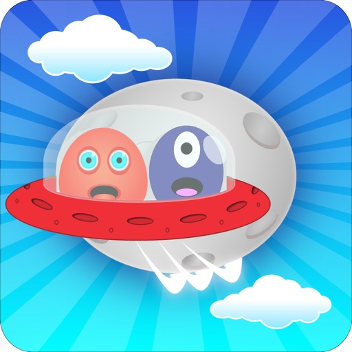 Alien Rescue Force (A.R.F)