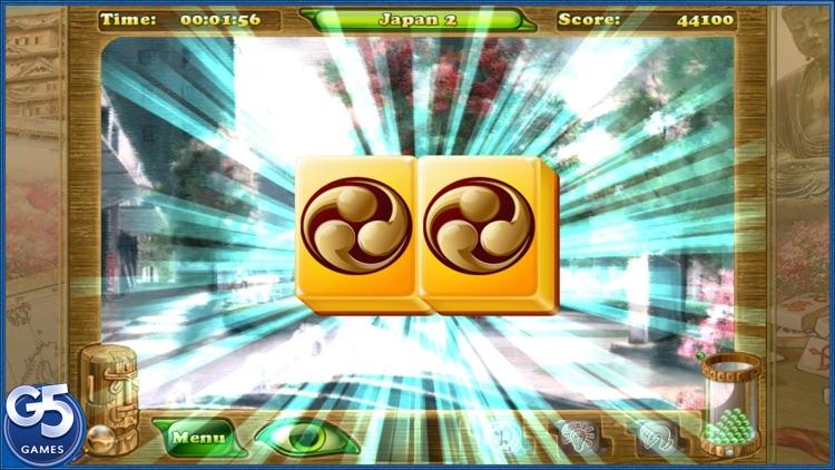 Mahjong Artifacts®: Chapter 2 (Full) screenshot-3