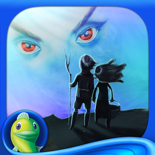 Fearful Tales: Hansel & Gretel HD - A Hidden Object Fairy Tale icon