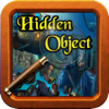 Hidden Objects - The Vampire Diaries - New York Library - The Loch Ness Monster