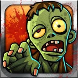 Zombie War Saga
