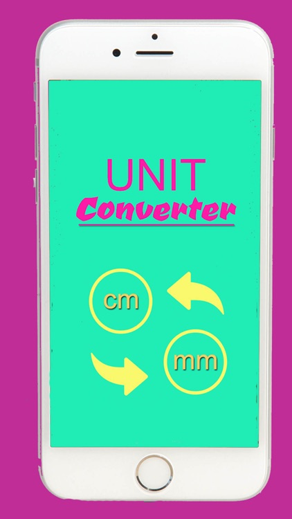 Universal Unit Converter Pro screenshot-0